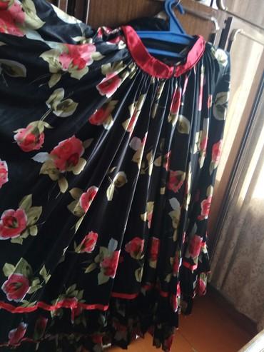 Продаю цыганский костюм. Сшит на заказ. Одевала один раз на