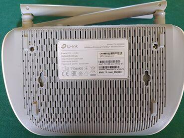 adsl - Azərbaycan: 2 Antenali cox az islenmis ADSL modem
