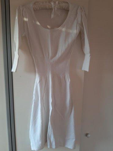 Bela haljina  Univerzalna