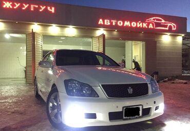 краун атлет в Кыргызстан: Все запчасти на тойоту краун 180-184 кузов