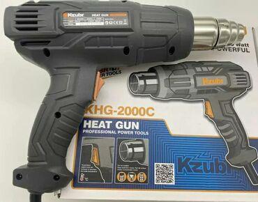 Texniki fenlər - Azərbaycan: Kzubr firmasinin Rhg2000 modeli.2000 watt gucindedir.iki
