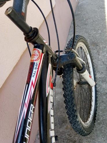 Ispravno biciklo malo korisceno - Pancevo - slika 4