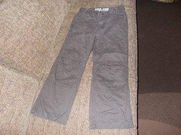 Pantalone kao nove one by one,brj je 152,duzina 76cm,u. Nogavica - Kraljevo