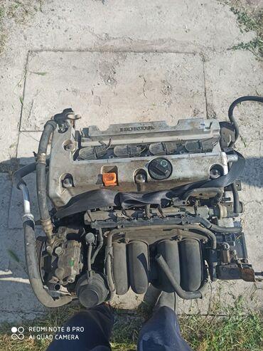 Двигатель на honda k20, 2объём