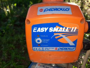 Pumpa za vodu - Srbija: Pumpa za pojacavanje pritiska vode italijanska 100% ispravna