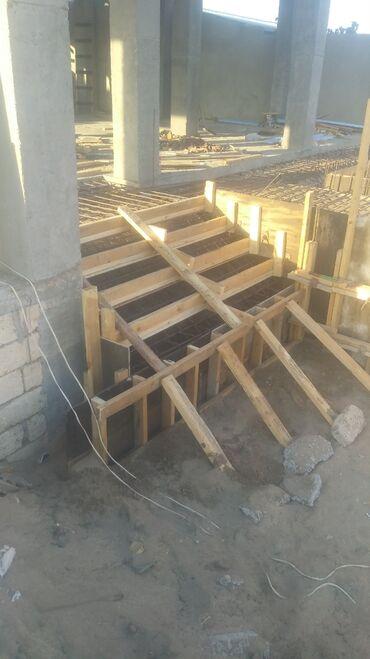 Beton pliteler satisi - Azərbaycan: Dam ustaları
