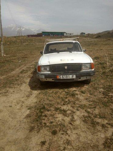 ГАЗ 3102 Volga 1990 в Кок-Ой