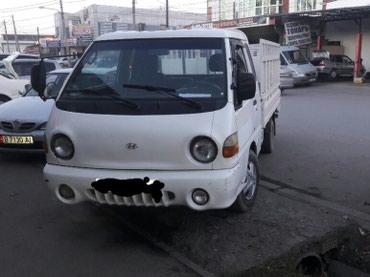 Портер такси вывоз мусора в Кок-Ой