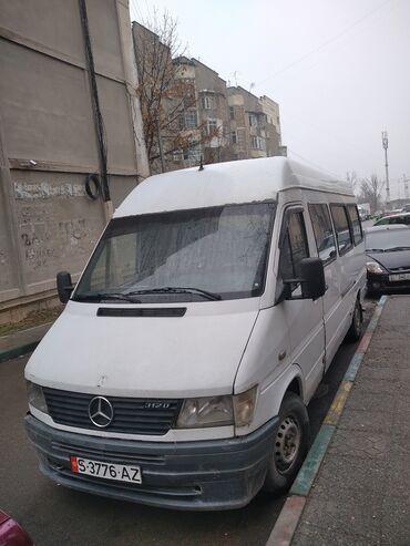 Mercedes-Benz 2.9 л. 1998