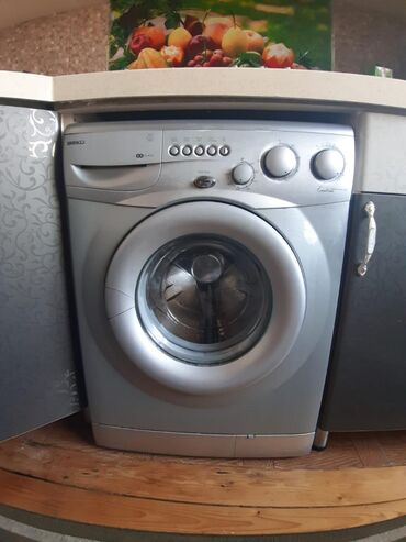 Avtomat Washing Machine Beko 5 kq