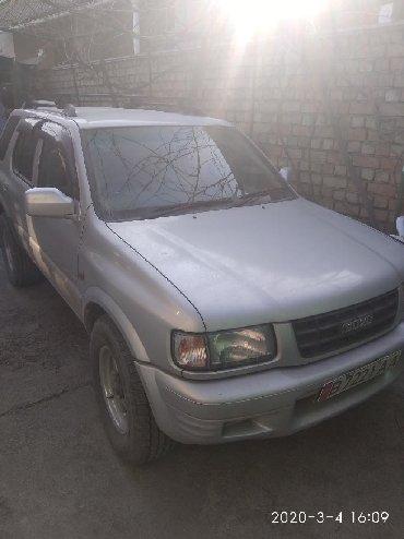 Isuzu в Бишкек: Isuzu Wizard 3 л. 1999   260000 км