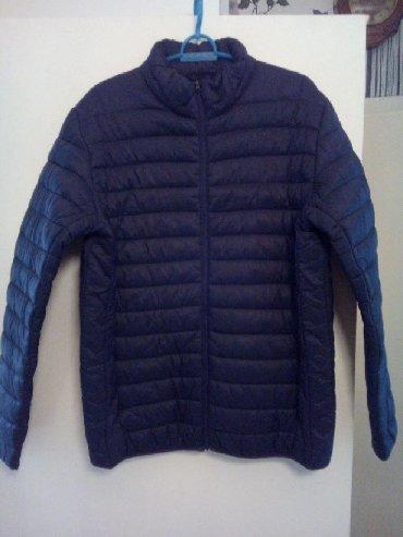 zhenskoe plate 52 razmer в Кыргызстан: Куртка мужская - осенняя. Размер 52. Производство Турция В идеальном