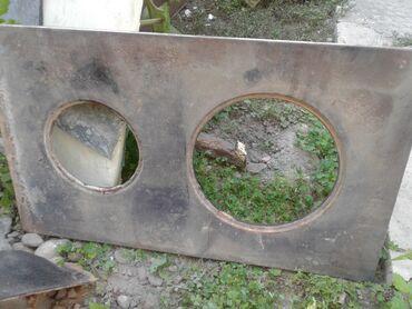 Печи и камины в Кыргызстан: Продается плита для печки, дверца для топки и дверца для поддувала.Все