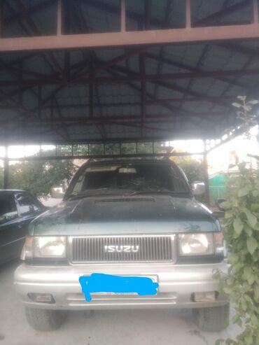 Isuzu - Кыргызстан: Isuzu 3.1 л. 1997