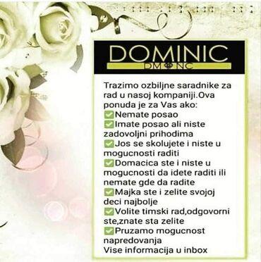 Domaca - Srbija: Https://dominic.rs/webregistration.aspx?repcode=