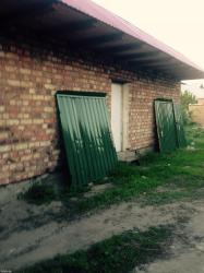 На любые нужды под склад, магазин, цех и т. д. ахунбаева пер. ак-марал в Бишкек