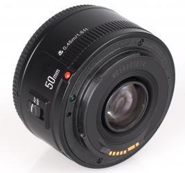 50mm - Azərbaycan: Lens Yongnuo 50mm F1.8 Canon . Canon ucunPartret cekilisi ucun