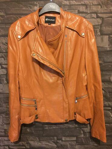 Куртка женская . В отличном состоянии