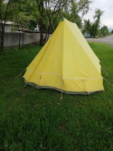 Спорт и хобби - Заря: Палатки