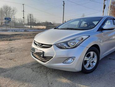 авто видео регистратор в Кыргызстан: Hyundai Avante 1.6 л. 2011   113000 км