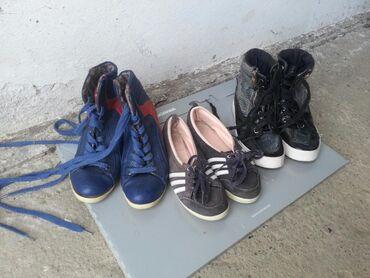 Ženska patike i atletske cipele | Loznica: Cena je za sve patike broj 36