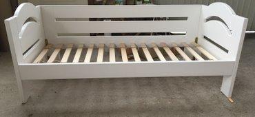 Krevet sofa je višenamenski i praktičan, pošto se može koristiti - Beograd