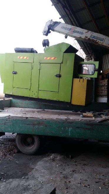 торнадор для химчистки авто салон в Кыргызстан: Продаю или меняю на авто промышленный генератор, в отличном состоянии
