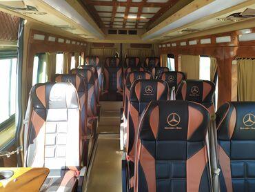 Mercedes-Benz Sprinter 2.2 l. 2016 | 15000 km