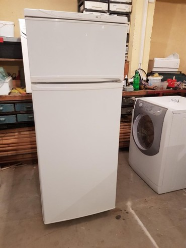 Frižideri | Nis: Upotrebljen Dvokomorna refrigerator
