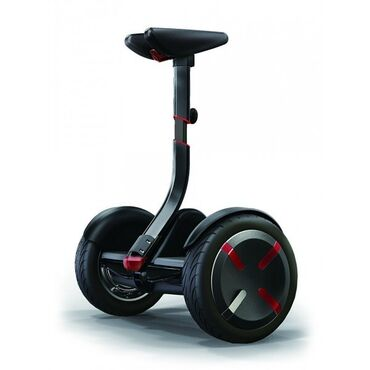 Sales For Quality New Segway miniPRO - Self-balancing scooter - 10 mph