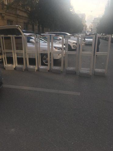 Bakı şəhərində Magazalar ucun tehlukesizlik sistemleri Sadiq