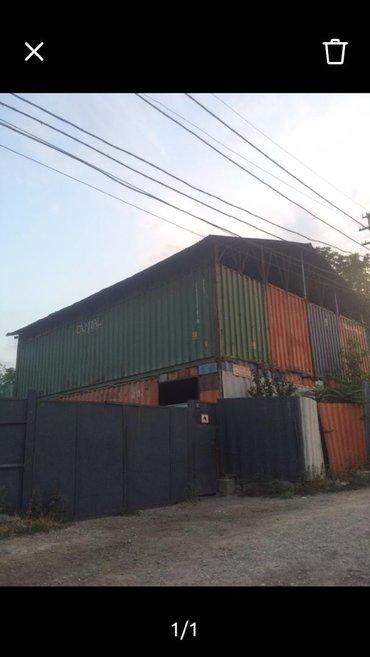 продам дом из контейнера в Кыргызстан: Продам Дом 70 кв. м, 3 комнаты