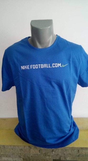Muška odeća | Novi Banovci: Nike majica vrhunskog kvaliteta. Dostupna samo jos u L velicini. Sada