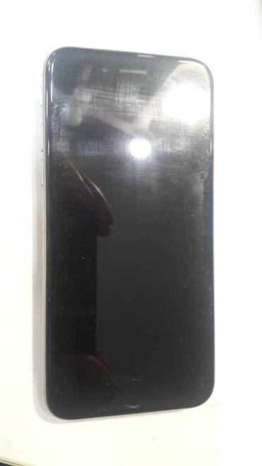 Б/У iPhone 6s 32 ГБ Серебристый