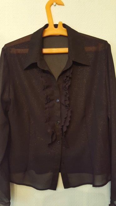 женская-блуза в Кыргызстан: Блуза кофта женская новая размер 52
