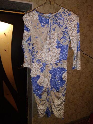 Платье в отличном состоянии, 48-50 размера
