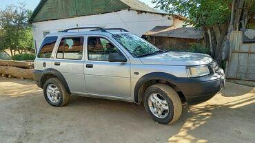 продажа коттеджей на иссык куле лазурный берег in Кыргызстан | ПРОДАЖА ДОМОВ: Land Rover Freelander 2.5 л. 2002 | 23000 км