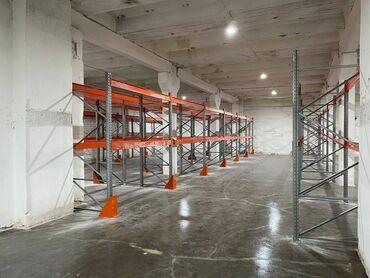 Сдаю 1000 м2 под склад (цокольный этаж)помещение сдается целиком, на