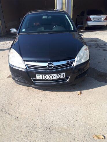 100 elan | NƏQLIYYAT: Opel Astra 1.4 l. 2009 | 225000 km