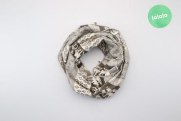 Жіночий шарф з оленями    Стан: гарний, є плямка, катишки