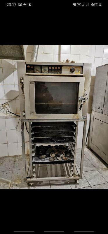 Электроника - Кыргызстан: Продаю конвекторную печь
