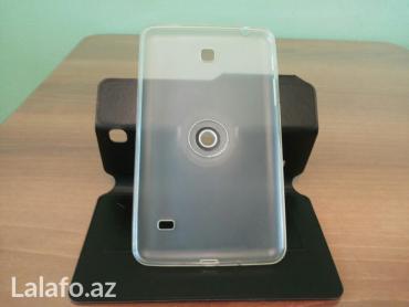 Bakı şəhərində Samsung Galaxy Tab SM-T231 Kaburası Təzədir. İstifade olunmayıb.