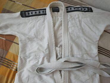 Judo, karate, tekvando paltarı