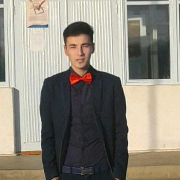 Ищу работу после учебы(студент) на в Бишкек