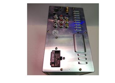 Multimedija sa Navigacijom 7inchMP5 Player sa NAVIGACIJOM HD Bluetooth