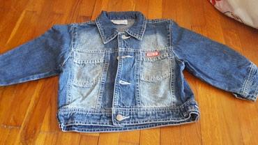 Texas jakna br.2 kao nova - Pozarevac