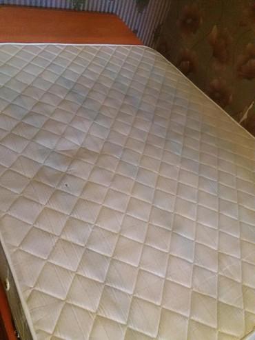 Продаю матрас, Длина 2 м, ширина 160 . Фирма Lina. в Бишкек