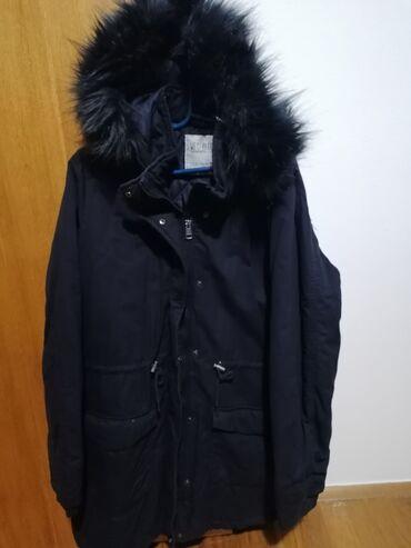 Asus p750 - Srbija: Zenska nova zimska jakna vel.44/46. Ima veliku kapuljacu koja se