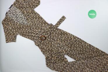 Жіночий літній комбінезон ZARA, р. S   Довжина: 155 см Рукав: 23 см На