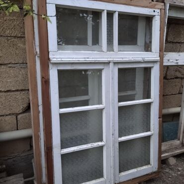 в Аджигабул: Окна